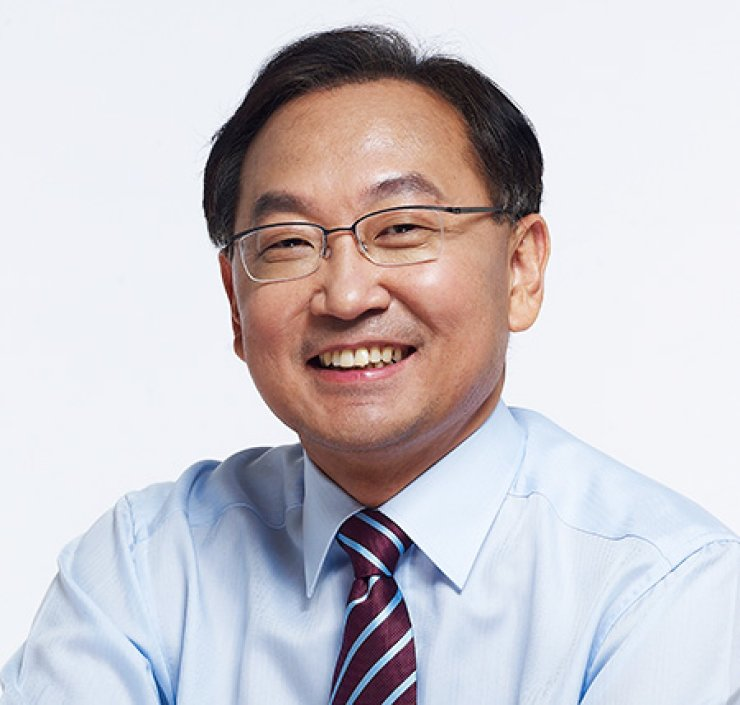 Finance Minister Yoo Il-ho