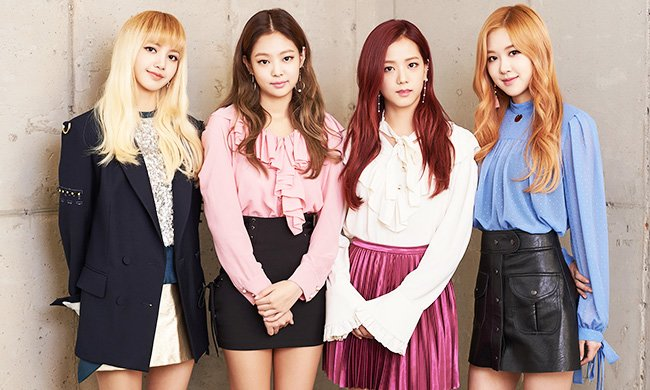 Blackpink Still Uncertain About Its Musical Identity
