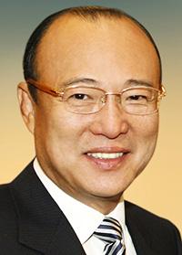 Chung Mong-koo, Hyundai Motor chiefLee Jae-yong, Samsung vice chairmanKim Seung-youn, Hanwha Group chairmanCho Yang-ho, Hanjin Group chairman