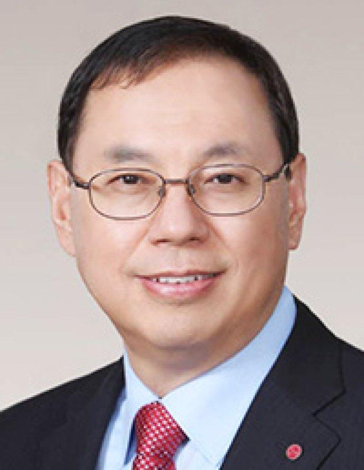 CEO Jo Seong-jin