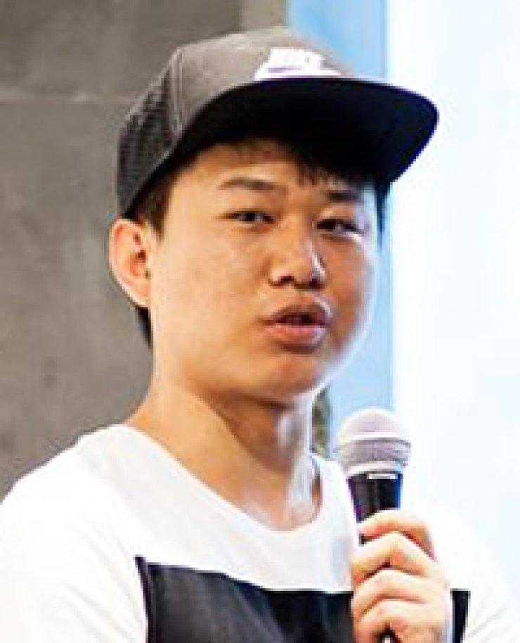 Kang Chun-hyok