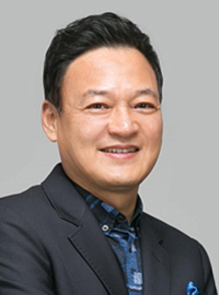 Yang Chang-soo