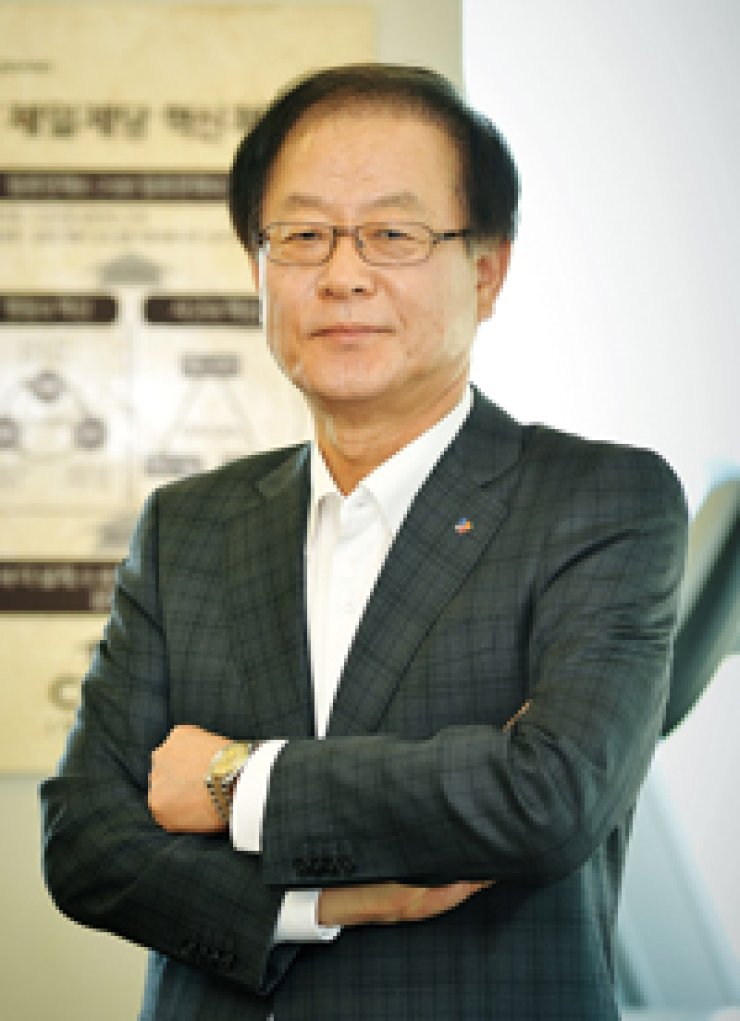 CJ Cheiljedang CEO promoted to vice chairman