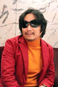 Shin Kyung-sook