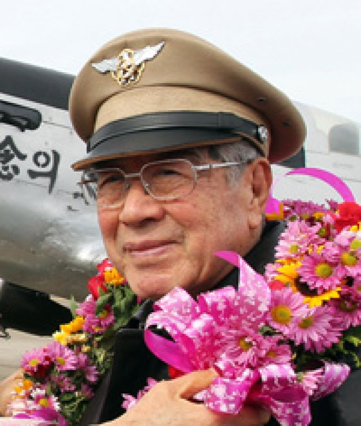 Late Lt. Gen. Chang Sung-hwan