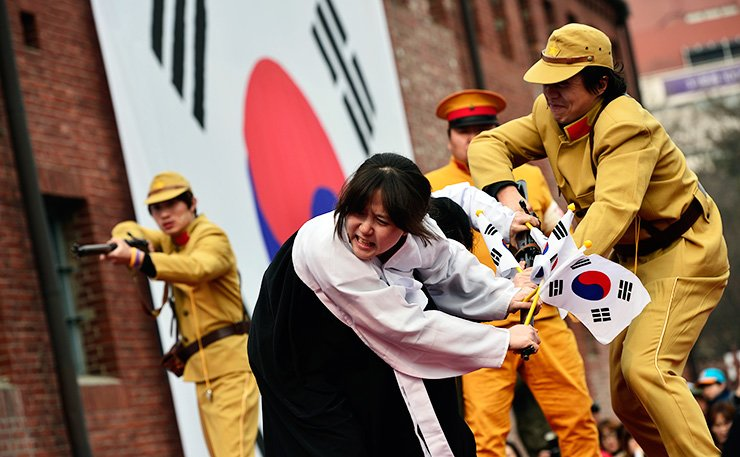 / Korea Times photos by Shim Hyun-chul