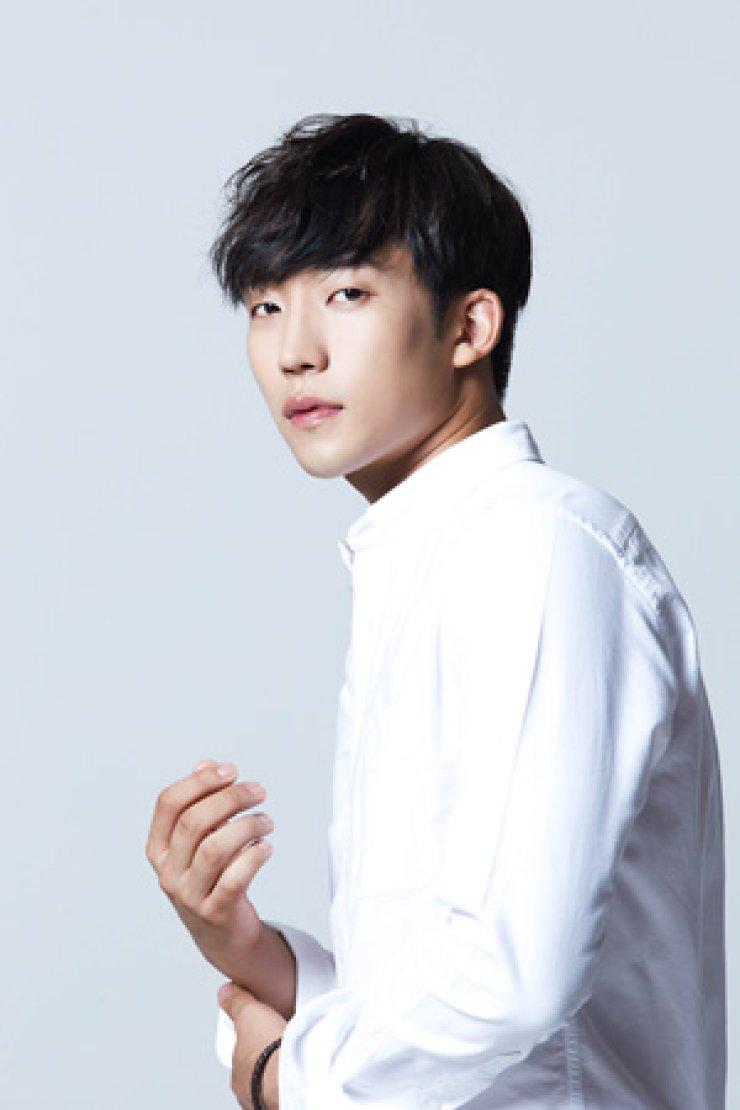 Actor Lee Sang-yi