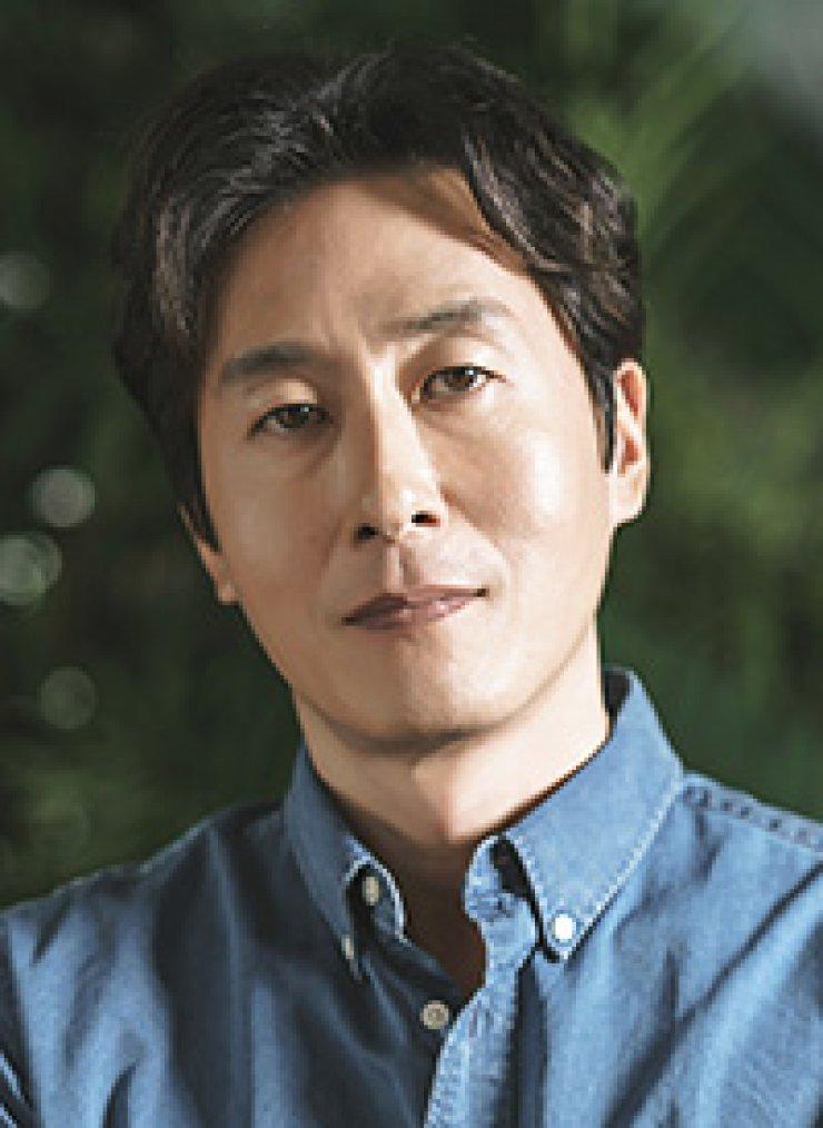 Kim Joo-hyuck