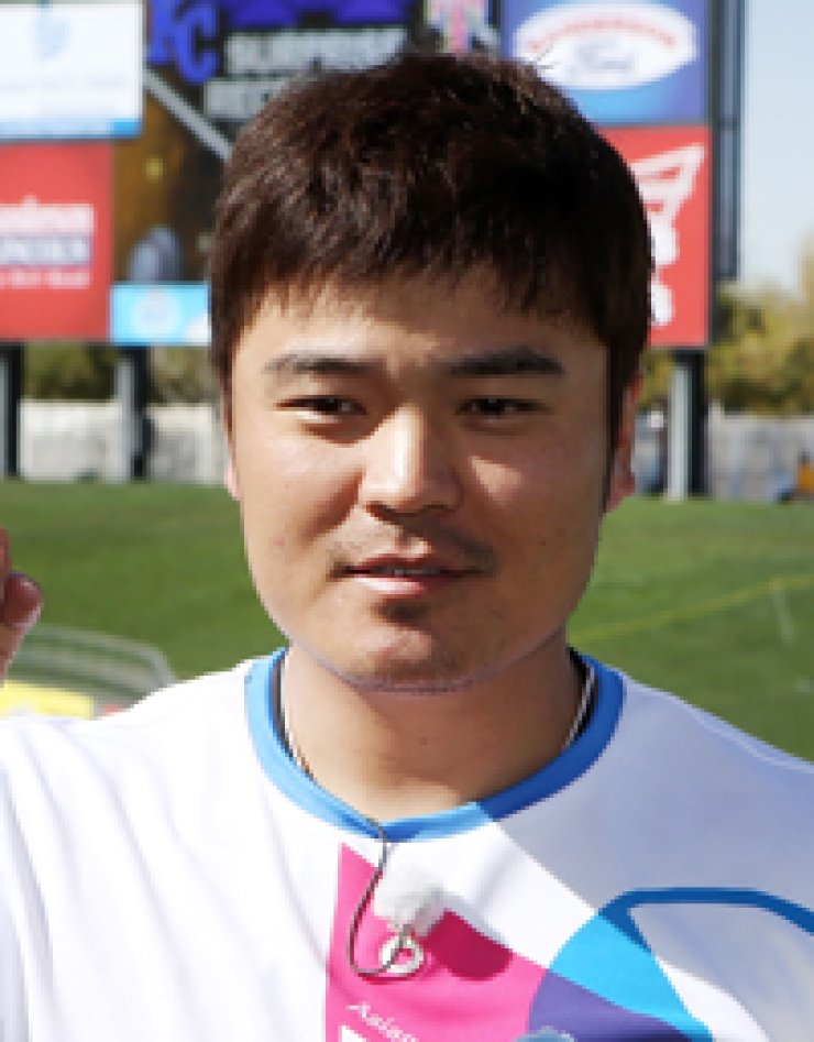 Choo Shin-soo