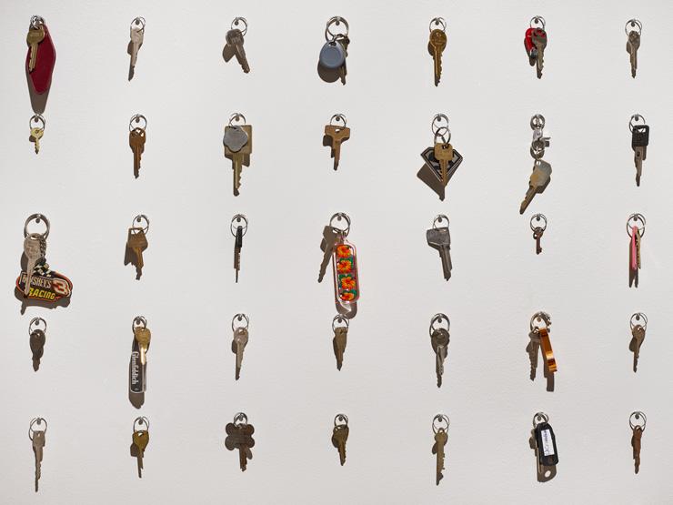 Skates of Song Joong-ki / Courtesy of Museum San