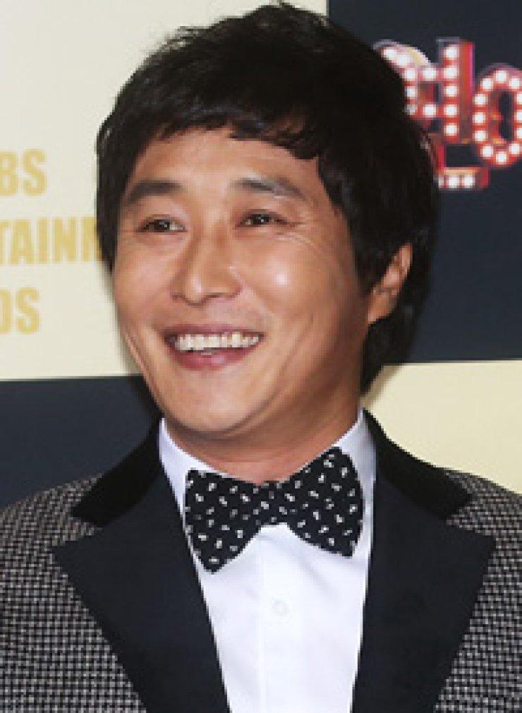 Kim Byung-man  Ha Ji-won