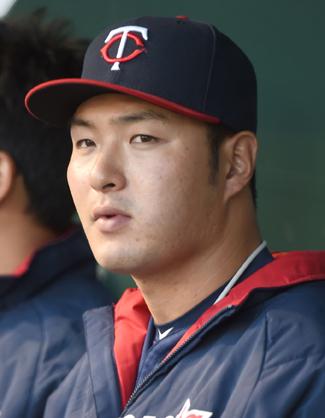 Lee Dae-hoPark Byung-ho