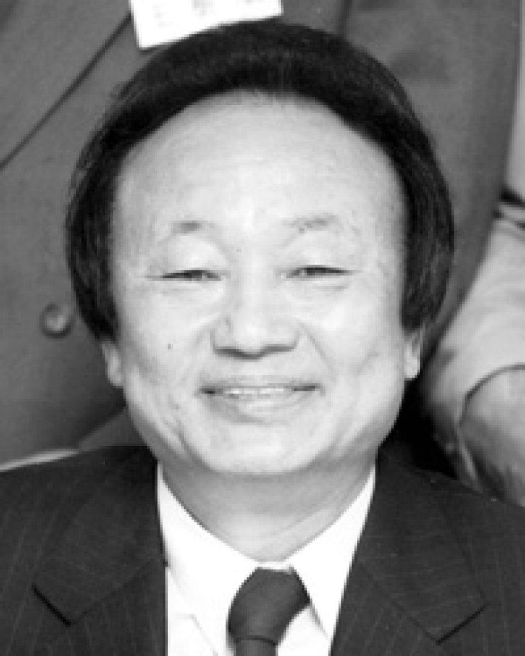 Jang Deok-jin