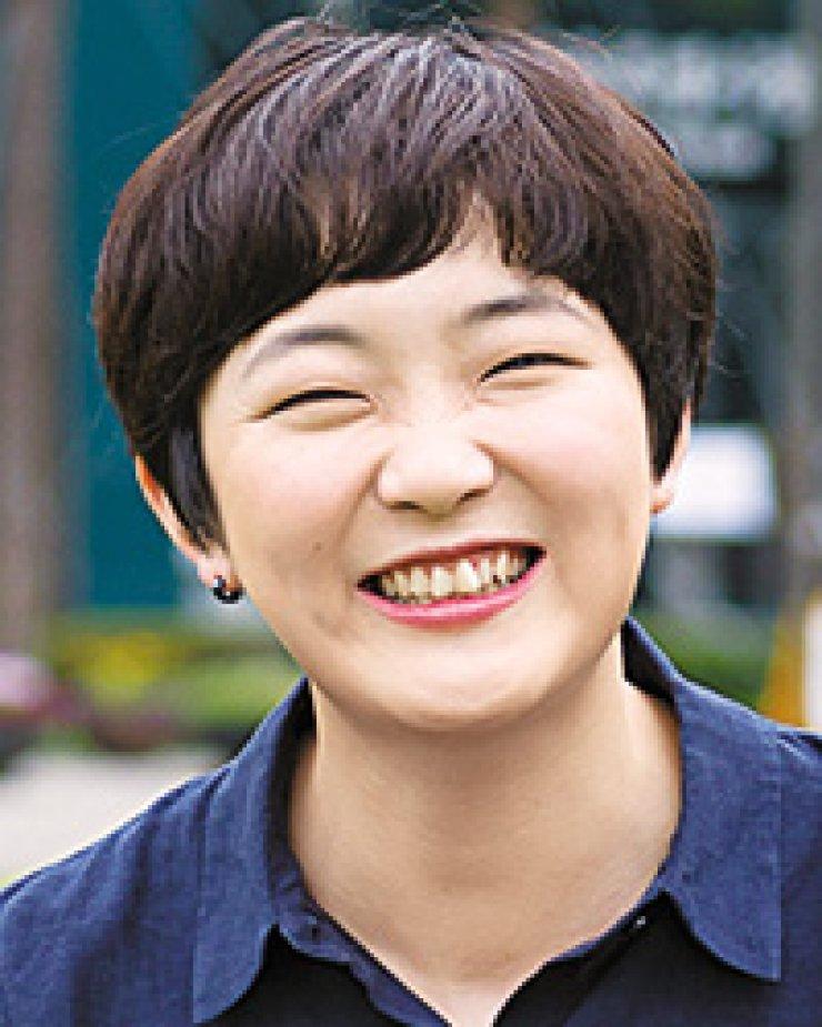 Jeong Hye-yeon