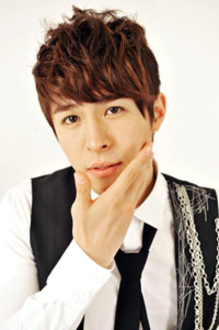 Jung Jin-woo
