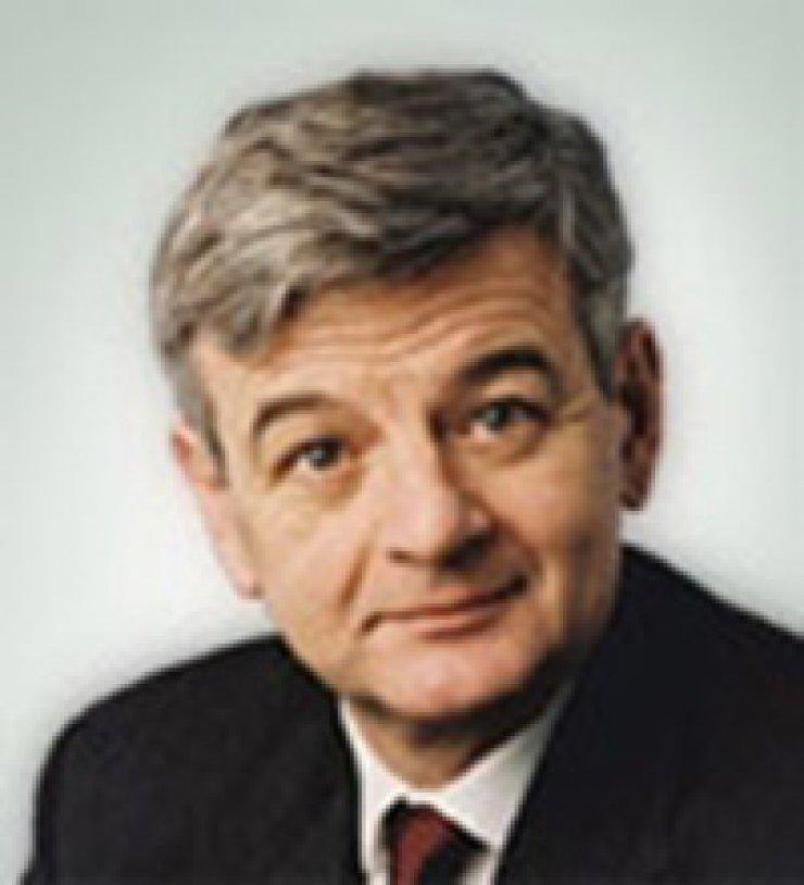 Joschka Fischer 2021