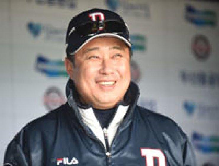 Kim Tae-heong Kim Kyung-moon