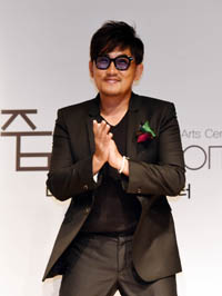 Psy Lee Seung-chul