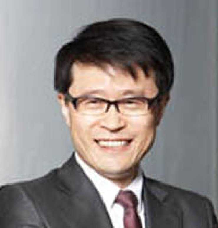 Lee Bong-jin