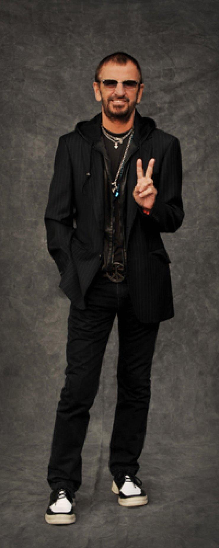 Ringo Starr / Courtesy of World Show Market