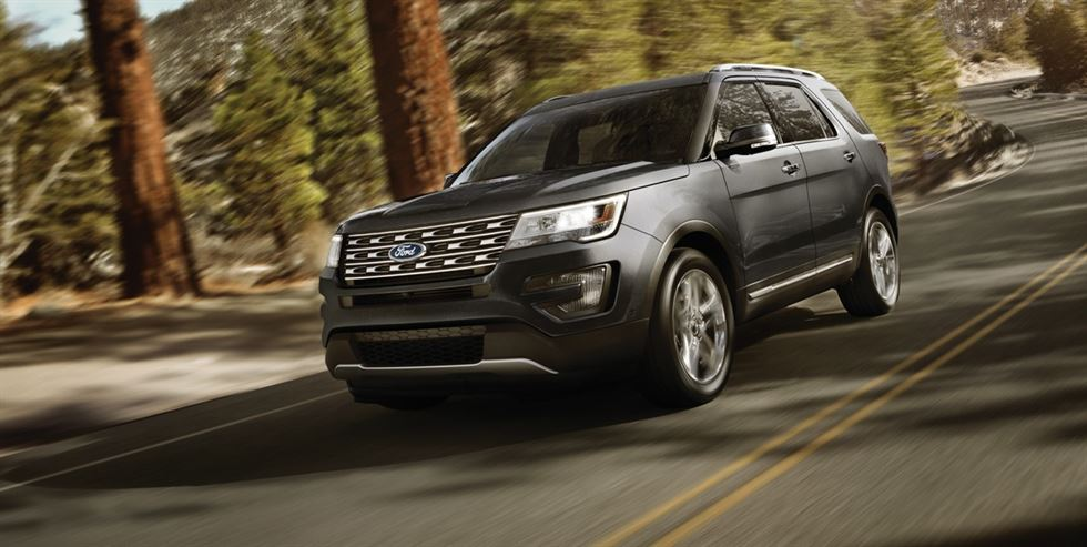 Ford Explorer Offers Quality Journey On Road