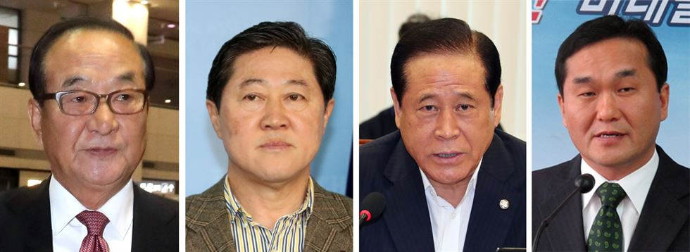 LKP personnel reshuffle to consolidate Hong's leadership