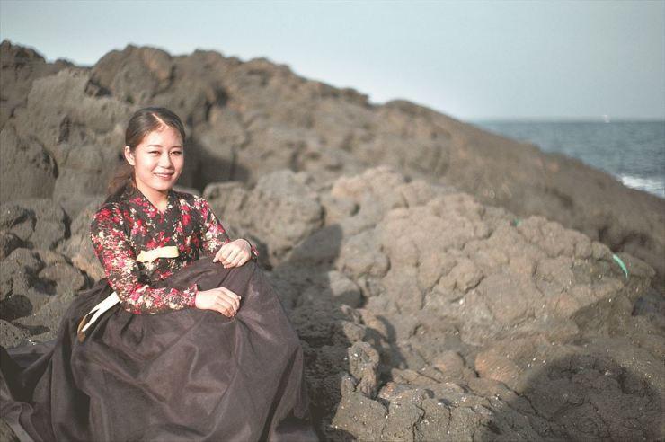 Kim Yul-hee / Courtesy of Kim Yul-hee