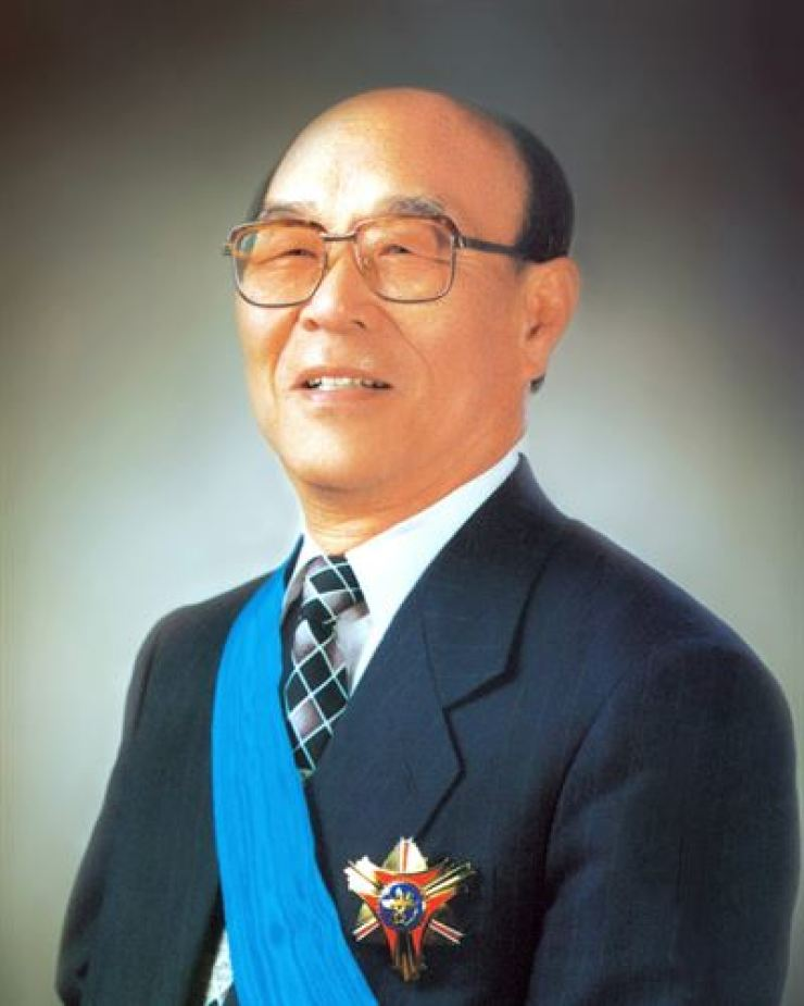 Il-Yang Pharmaceutical founder Chung Hyeong-sik / Courtesy of Il-Yang Pharm.