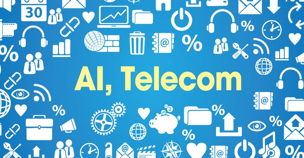 Telecom operators bet big on AI