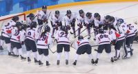 What Korean hockey learned from its Olympic debut