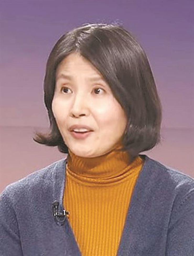 Choi Young-mi