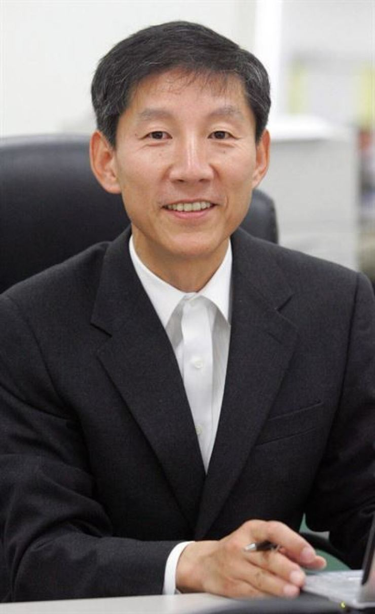 Chang Yoon-ho, new KBO secretary-general