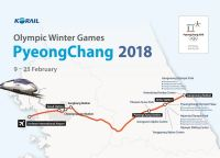KTX offers easiest trip to PyeongChang Winter Olympics
