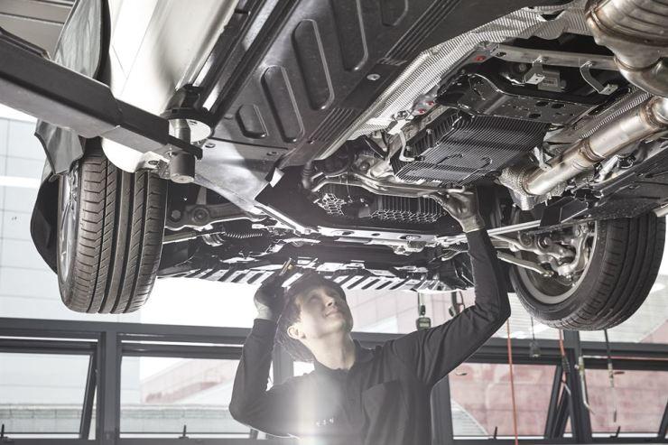 Mercedes Auto Parts >> Mercedes Benz Korea Lowers Auto Parts Prices