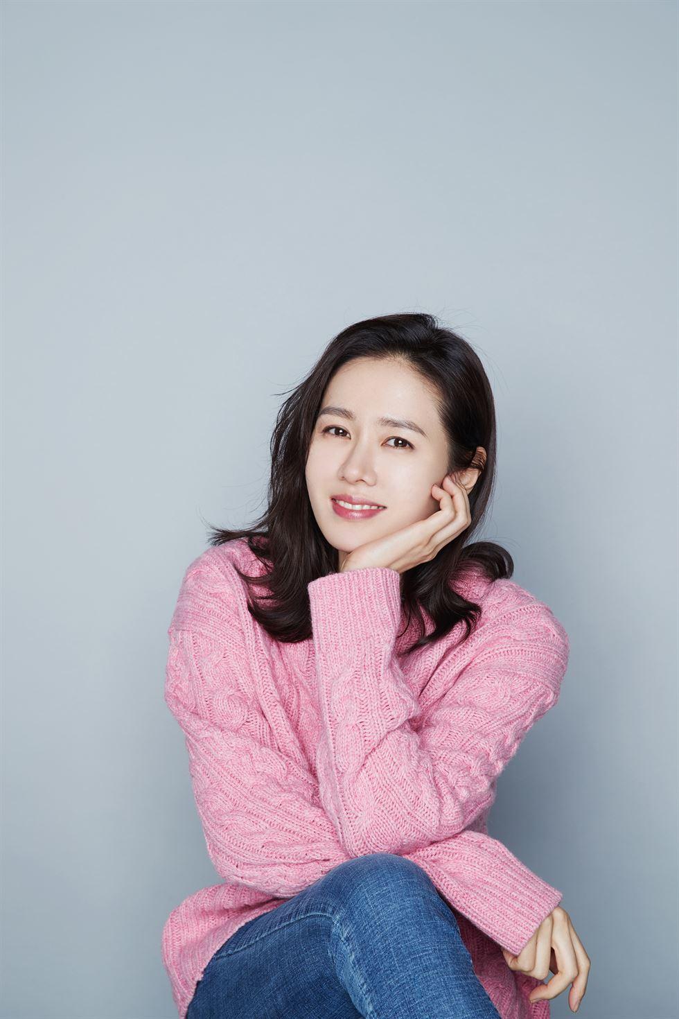 Son Ye-jin / Courtesy of MSTeam Entertainment