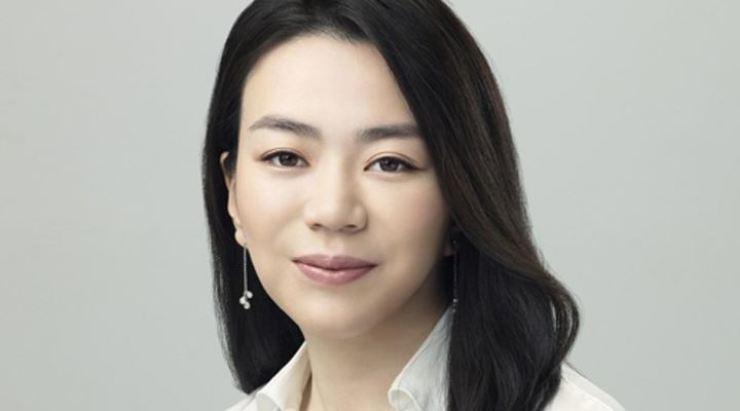 Former Korean Air executive Heather Cho /Yonhap