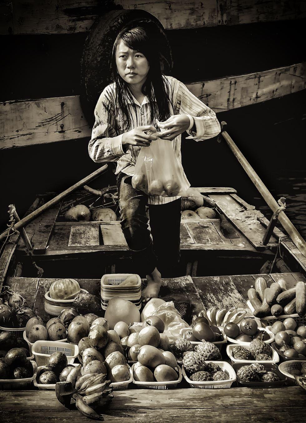 Jamsil. All photos by Tom Coyner