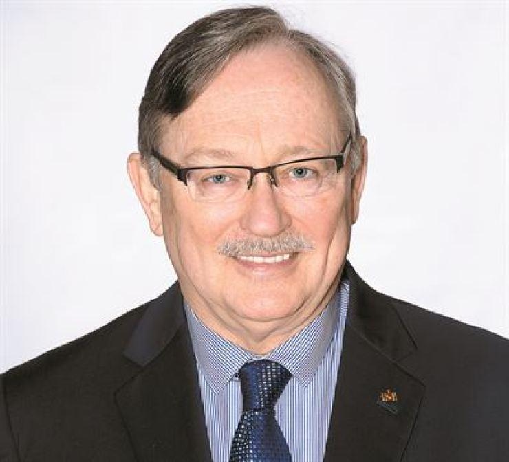 James D. Bindenagel