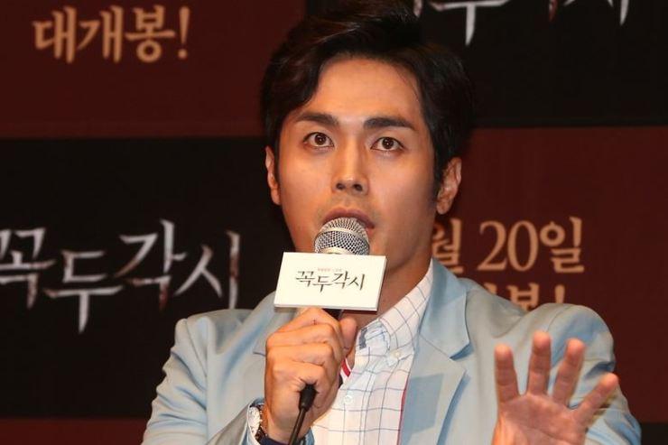 Missing: Lee Jong-soo. / Yonhap