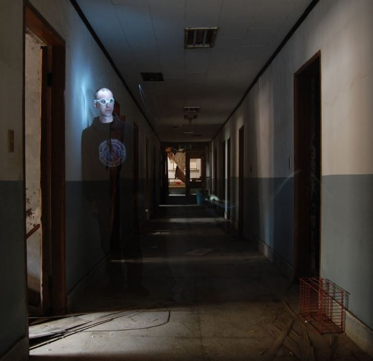 [Cityscapes] 'Exorcising' An Abandoned Mental Hospital