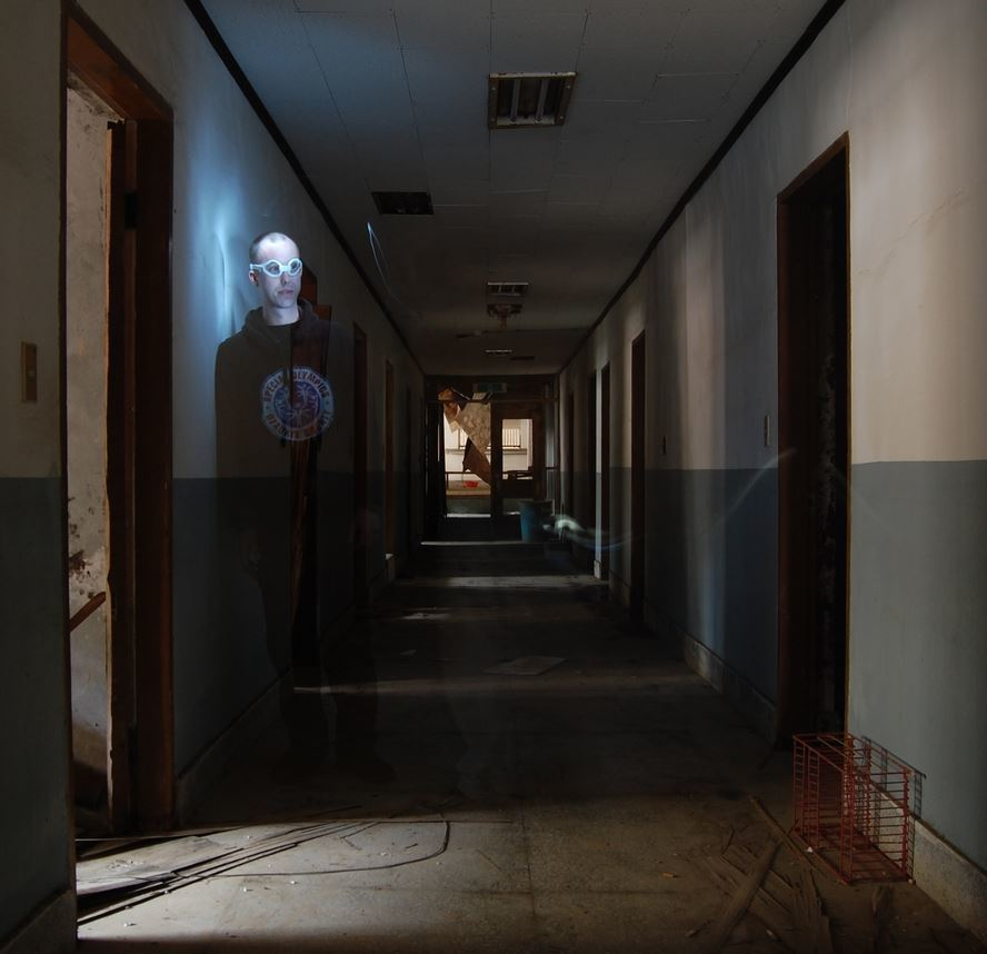 [Cityscapes] 'Exorcising' An Abandoned Mental Hospital