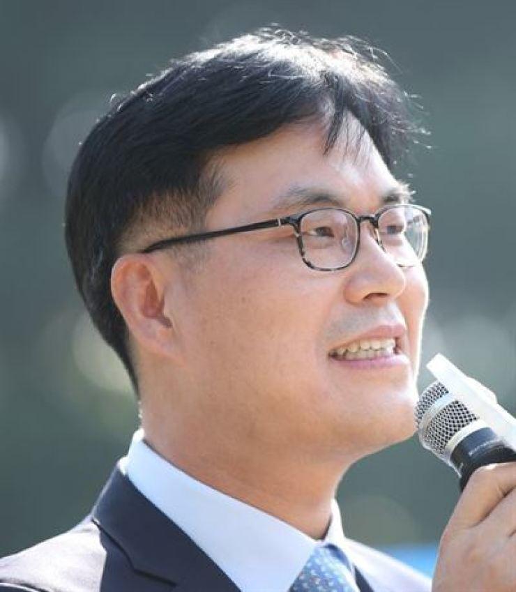 Hanwha Q CELLS Korea CEO Cho Hyun-soo