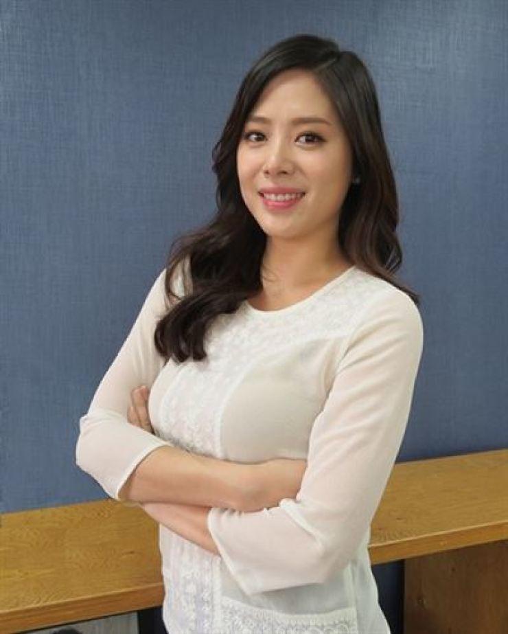 Grace Lee / Courtesy of Zenith Media Contents website