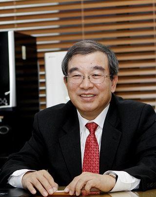 Coway CEO Lee Hae-sun