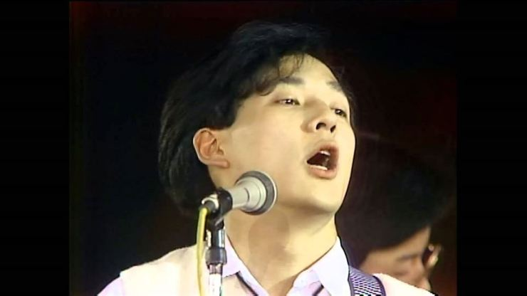 Shin Hae-chul / Screen capture from YouTube