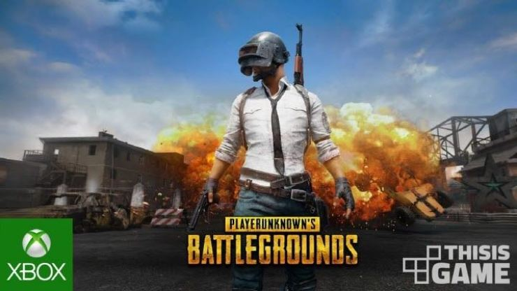 Developers of PUBG's 'PlayerUnknown's Battlegrounds' received tens of billions of won. / Korea Times file
