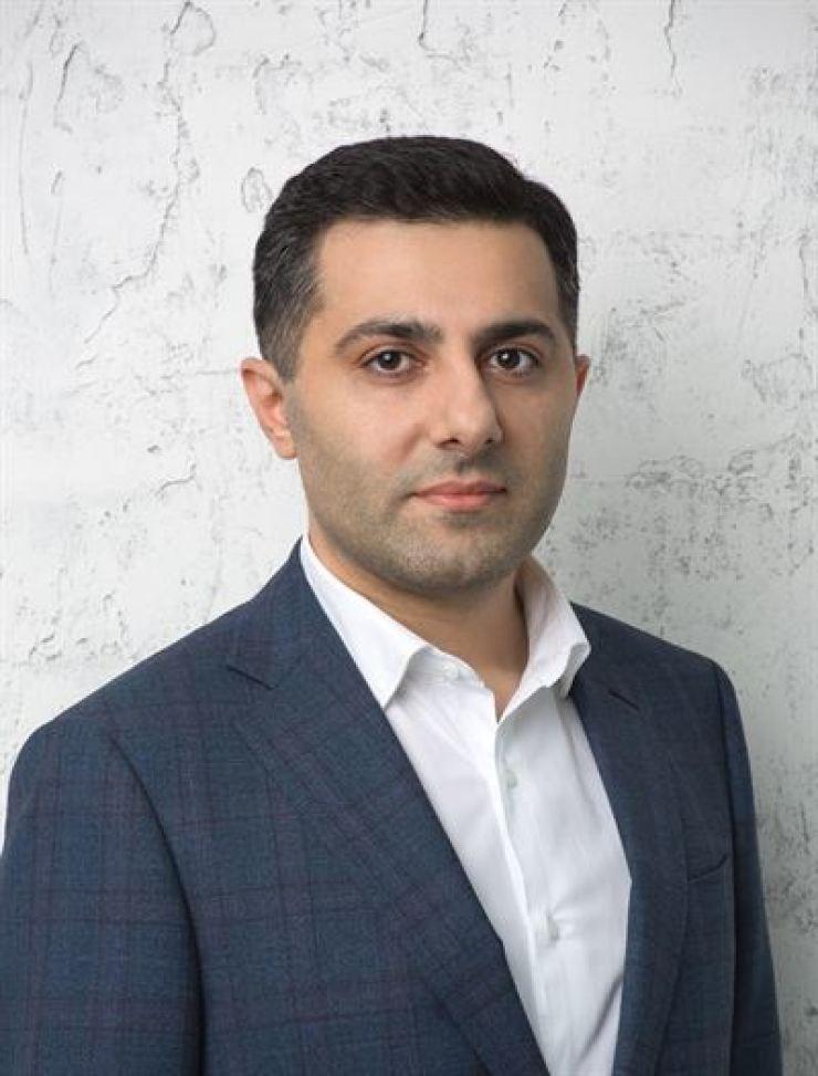 Arsen Bakhshiyan