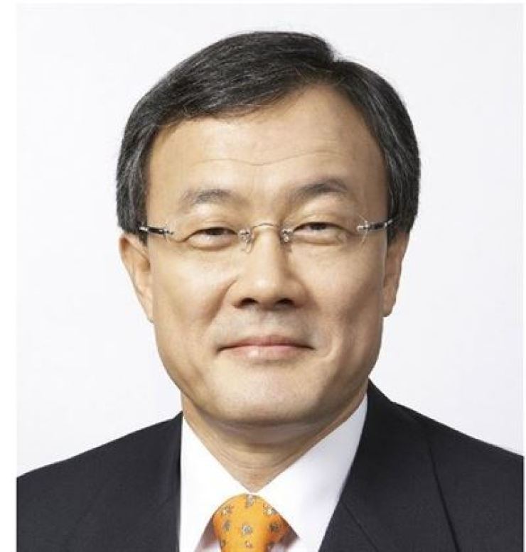 Korea Federation of Savings Banks Chairman Lee Soon-woo
