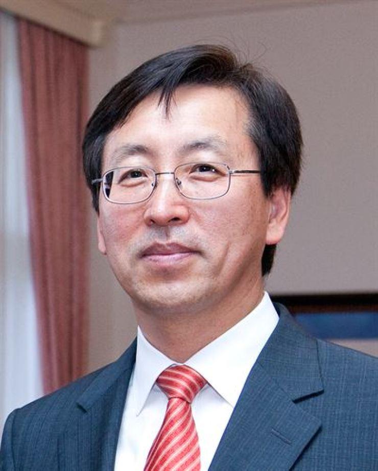 Suh Chung Ha