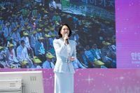 Church hosts Christian music festival